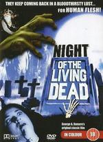 Night of the Living Dead [Import Anglais]