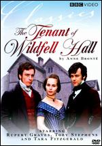 The Tenant of Wildfell Hall - Mike Barker