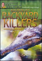 Australia's Backyard Killers