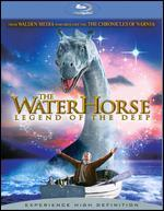 The Water Horse: Legend of the Deep [Blu-Ray]