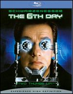The 6th Day [Blu-ray] - Roger Spottiswoode