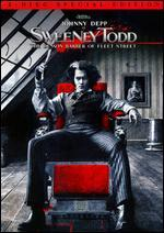 Sweeney Todd: The Demon Barber of Fleet Street [Collector's Edition] [2 Discs]