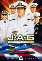 JAG: Season 06