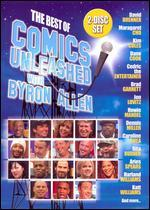 The Best of Comics Unleashed Wit