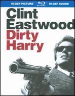 Dirty Harry [Blu-ray] [Digi Book Packaging]