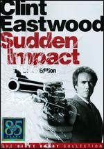 Sudden Impact: Deluxe Edition (Dvd)