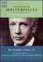 Discovering Masterpieces of Classical Music: Strauss eine Alpensinfon