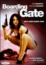 Boarding Gate [WS] - Olivier Assayas
