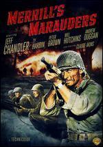 Merrill's Marauders [Dvd]