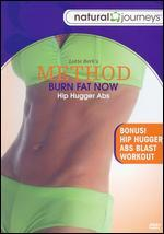 The Lotte Berk Method: Hip Hugger Abs