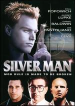 Silver Man - Peter Foldy