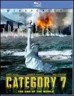 Category 7-End of the World [Edizione: Germania]
