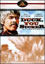 Duck, You Sucker aka A Fistful of Dynamite