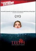Teeth - Mitchell Lichtenstein