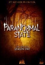 Paranormal State: The Complete Season One [3 Discs]