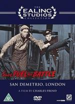 San Demetrio, London [Dvd]