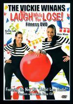 Vickie Winans: Laugh While You Lose