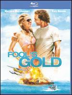 Fool's Gold [Blu-ray]