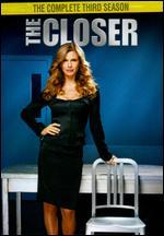 The Closer: The Complete Third Season [4 Discs]