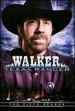 Walker, Texas Ranger: Season 05