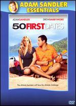 50 First Dates [with Zohan Movie Ticket]