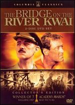 The Bridge on the River Kwai [Collector's Edition] [2 Discs]
