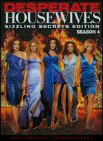 Desperate Housewives: The Complete Fourth Season [5 Discs]