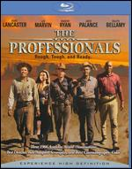 The Professionals [Blu-ray] - Richard Brooks