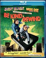 Be Kind, Rewind [Blu-Ray]