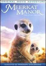Meerkat Manor: The Story Begins - Chris Barker; Mike Slee