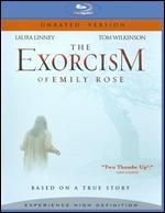 The Exorcism of Emily Rose [Blu-ray]