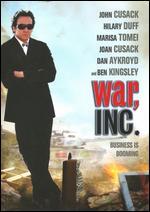 War, Inc. - Joshua Seftel
