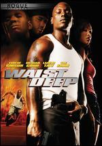 Waist Deep [With Movie Cash] - Vondie Curtis-Hall