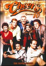 Cheers: The Tenth Season [4 Discs]