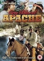 Cry Blood Apache [Dvd]