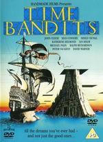 Time Bandits [1980] [Dvd]