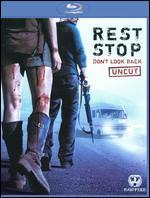 Rest Stop: Don't Look Back [Blu-ray]