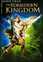 The Forbidden Kingdom [Special Edition] [2 Discs]