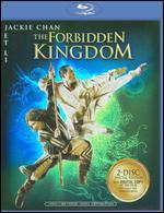The Forbidden Kingdom (2-Disc Special Edition) [Blu-Ray]