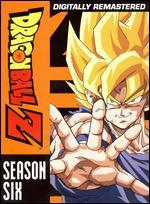 DragonBall Z: Season Six [6 Discs]