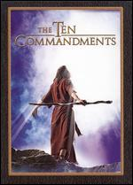 The Ten Commandments [Collector's Edition]