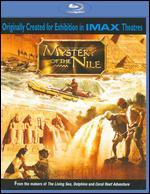 Mystery of the Nile [Blu-ray] - Jordi Llompart