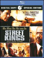 Street Kings [Includes Digital Copy] [Blu-ray] - David Ayer