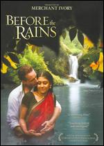 Before the Rains - Santosh Sivan
