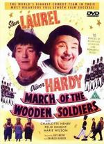 Laurel and Hardy: March of the Wooden Soldiers - Charles Rogers; Gus Meins