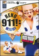 Reno 911!: Miami - More Busted Than Ever Edition [WS] [2 Discs]