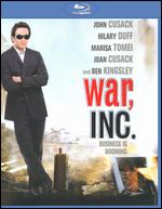 War, Inc. [Blu-ray] - Joshua Seftel