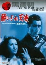 Drunken Angel - Akira Kurosawa