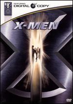 X-Men (+ Digital Copy)