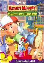 Handy Manny-Manny's Pet Roundup